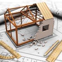 דירה בבנייה וההשלכות לחוק המקרעין