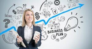 ניהול סיכונים עם תוכנית עסקית