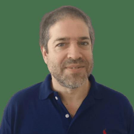 יואל צור מרצה קורס אימון מנטלי בשוק ההון
