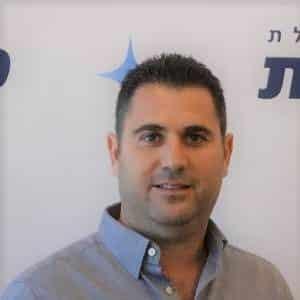 יניב ארביב מייסד משותף במכללת פסגות